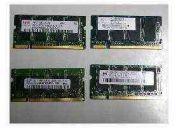 512 memoria ram ddr2 pc4200 para laptop toda marca
