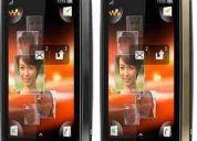 Celular sony ericsson wt13i walkman $ 255