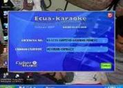 Ecuakaraoke 2010 (3200 canciones)