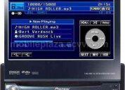 Radio dvd  pioneer abh - p dvd 5900
