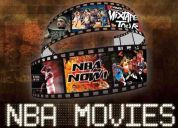 Nba movies videos de basketball de la nba, and1 y peliculas full dvd 100%