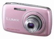 Camara digital panasonic dmc-s1