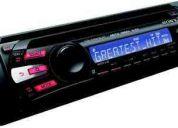 Radio sony cdx-gt35us    usb   $177
