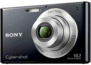 Sony dsc-w330