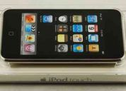 Vendo ipod touch 8gb + ps3 (playstation 3) 160bg(nuevos de paquete)
