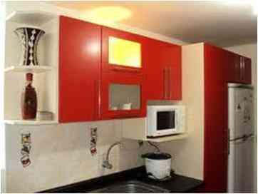 Modulares de cocina quito hogar jardin muebles for Cocina industrial hogar