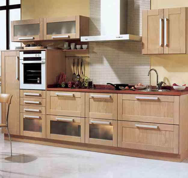 Armarios de cocina de segunda mano conjunto alacena y mueble auxiliar cocina segunda mano hogar - Armarios de cocina de segunda mano ...