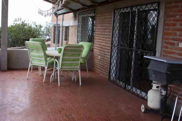 Muebles de patio o jardin en ibarra - Muebles para patios y jardines ...