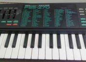 Venta de pianos yamaha pss 270 chicheros