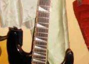 Vendo guitarra jackson dxmg con amplificador!