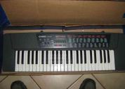 Vendo piano marca casio ctk-200 en perfecto estado