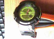 Trueque reloj casio