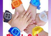 reloj ss.com vendemos solo por docena, redondos, cuadrados,