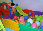 Vendo juegos infantiles de oportunidad (parque infantil, playground)