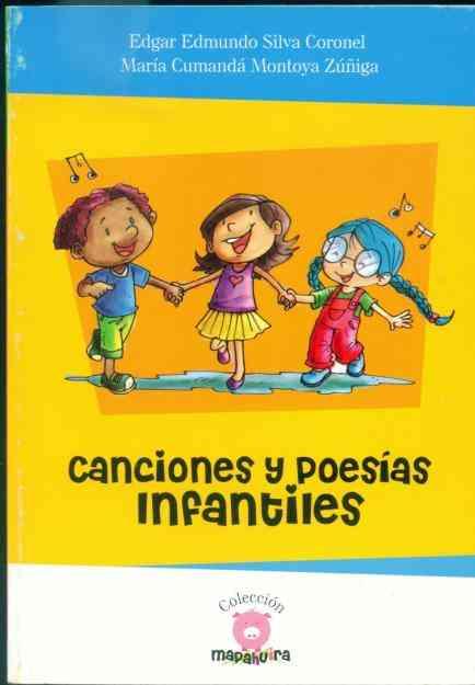 Canciones y poesias infantiles