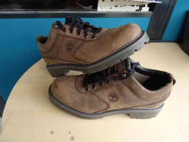 Oferta Timberland Zapatos 50 Cafes Usd Talla 10 Precio 5 Originales 1lFc3KJT