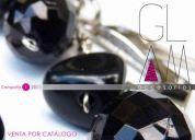 Glam accesorios: venta por catÁlogo