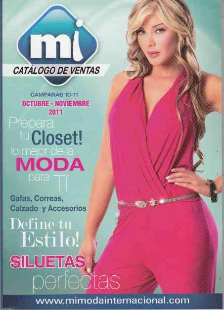 425e9037 Mi catalogo, la mejor revista de ventas por catalogo, completo y economico
