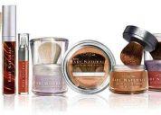 Distribución de cosméticos covergirl, maybelline, loreal, revlon,  pequeños lotes