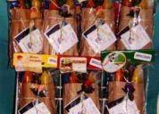 Las 7 velas de la semana: armonizadas y bendecidas envios a todo ecuador