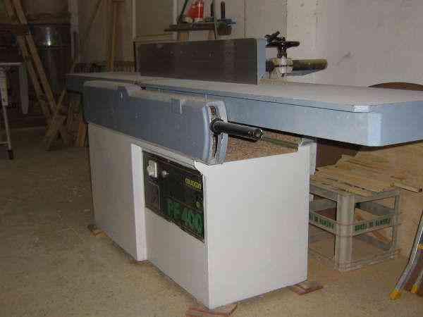 Maquinaria y herramientas de carpinteria quito segunda for Caseta de herramientas segunda mano