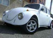 Escarabajo 1981 exelente estado