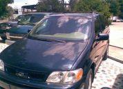 Chevrolet montana 1998