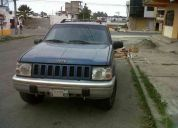 1996 jeep grand cherokee limited 5.2l 4x4