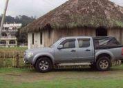Vendo ford ranger xlt 4x4 vidrios electricos aÑo 2009 43000km