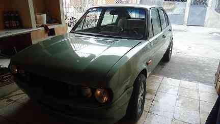 VENDO AUTO CLÁSICO ALFA ROMEO...AUTO CLASICO