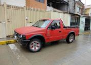 Vendo chevrolet luv 1992 buen estado
