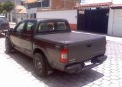 Flamante , dmax doble cabina  2.4 d/c  69.000 km