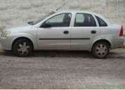 Vendo corsa evolution sedan