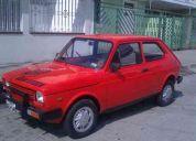 Auto seat 1980 buen carro!!! negociable