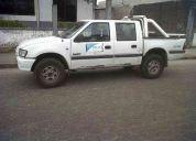Chevrolet luv  4x4 diesel año 2004