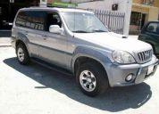 Hyundai terracan 2.5 dsl m/t 5p us$ 10.300 !