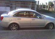 Vendo flamante auto chevrolet optra 2007