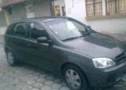 Vendo corsa evolution hatchbak 1.8 del 2007