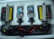 Kit de xenon new bright hid 6000k halogeno h4