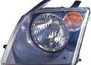 Faros delanteros de ford ecosport 2005 al 2007
