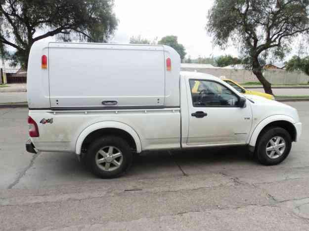 Venta de casetas camioneta en guayaquil lamega autos for Casetas segunda mano