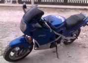 Kawasaki ninja zx 400 r en guayaquil ¡¡¡$2.000!!!