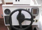 Remato mejor oferta bote de tres quillas con motor fuera de borda de 150 caballos evinrude