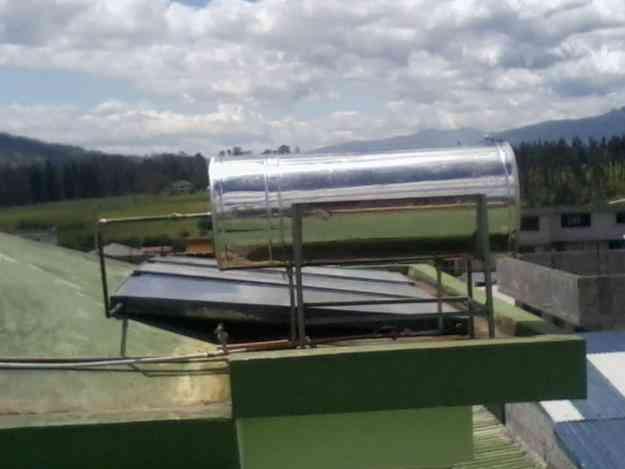 Fabricamos paneles solares & instalacion