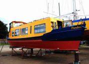 barco en hollanda amsterdam