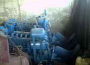 2 motores volvo penta
