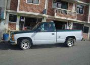 camioneta silverado