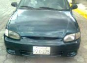 Oportunidad $5500 flamante hyundai accent 1998