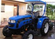 tractor agricola foton 25 hp