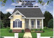 Construye tu casa y realiza tu sueÑo ya